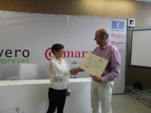 Entrega premio Raimond Weil